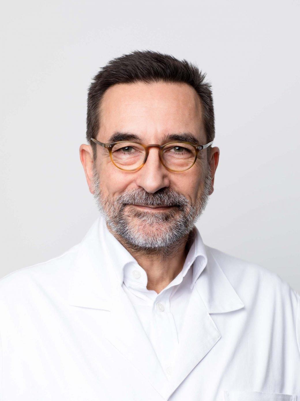 Dr. med. Daniel Heyer