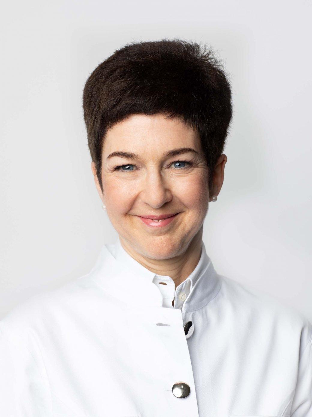 Dr. med. Kirsten Bublitz